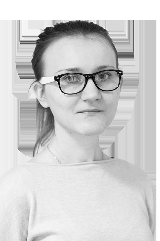 Justyna Bautrel