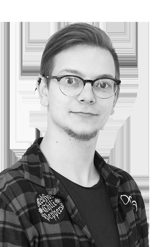 Michał Kopecki